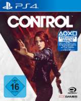 Control - [PlayStation 4]
