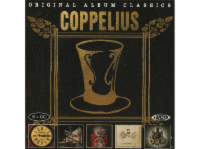 Coppelius - Original