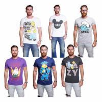Course Herren T-Shirt