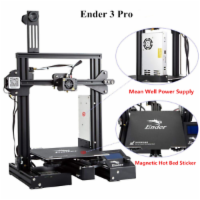 Creality Ender 3 pro 3D