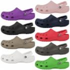 CROCS BEACH CLASSIC CLOGS