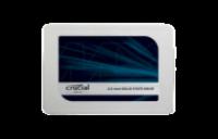 CRUCIAL 525 GB MX300,