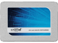 CRUCIAL BX300 SSD, 480 GB