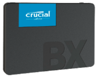 CRUCIAL BX500 120 GB SSD