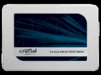 CRUCIAL MX300, 525 null