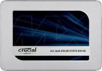 CRUCIAL MX500, 1 TB SSD,