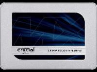 CRUCIAL MX500, 2 TB SSD,