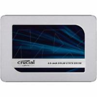 CRUCIAL MX500, 500 GB,
