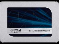 CRUCIAL MX500, 500 GB