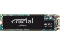 CRUCIAL MX500 SSD M.2,