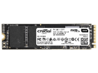 CRUCIAL P1, 500 GB SSD,