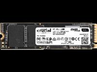 CRUCIAL P1, 500 GB SSD,