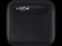 CRUCIAL X6 USB 3.1 Gen 2