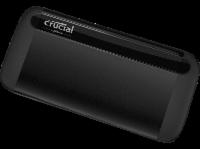 CRUCIAL X8, 1 TB SSD,