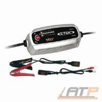 CTEK MXS 5.0 12V 0,8A/5A