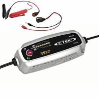 CTEK MXS 5.0 Batterie