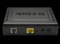 D-LINK ADSL2+ Ethernet