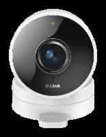 D-LINK DCS-8100LH, IP