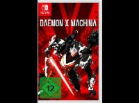 Daemon X Machina für