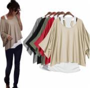 Damen Longshirt + Tunika