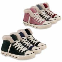 Damen Sneaker High