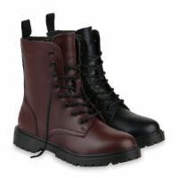 Damen Worker Boots