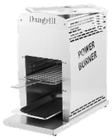 DANGRILL 88170 Power
