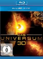 Das Universum 3D -