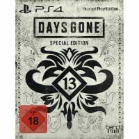 Days Gone - Special