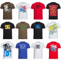 DC Shoes Herren T-Shirt