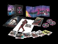Deadpool 1+2 Ultimate