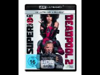 Deadpool 2 [4K Ultra HD