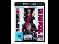 Deadpool 2 auf 4K Ultra