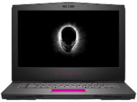 DELL ALIENWARE 15 R,