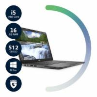 DELL Latitude 5300 Intel