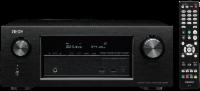 DENON AVR-X3300W, AV