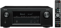 DENON AVR-X3400H,