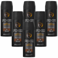 Deo Axe Dark Temptation 6