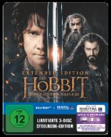Der Hobbit - Die Schlacht