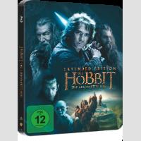 Der Hobbit: Eine