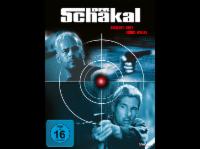 Der Schakal [Blu-ray +