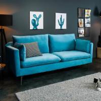 Design 3er Sofa FAMOUS