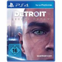 Detroit Become Human -