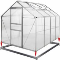 Deuba® Gewächshaus 4,75m²