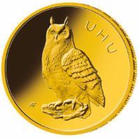Deutschland 20 Euro Gold