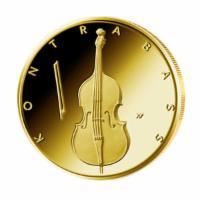 Deutschland 50 Euro Gold