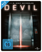 Devil Horror Blu-ray