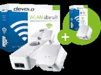 DEVOLO dLAN® 550 WiFi
