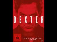 Dexter - Die komplette