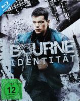 Die Bourne Identität auf